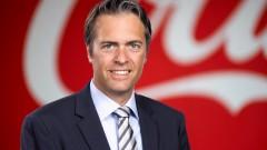 """""""Кока-Кола ХБК България"""" има нов изпълнителен директор"""
