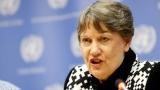 Хелън Кларк се кандидатира за Генерален секретар на ООН