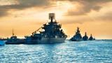 Сделка за $6 милиарда: Катар купува 7 военни кораба от Италия