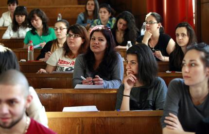 Наши студенти може да учат безплатно в Холандия