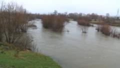 Марица, Арда и Тунджа причиниха наводнения в Гърция