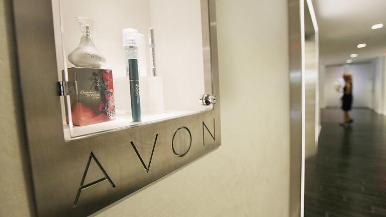 Как шефът на Avon се провали в опита си да поправи компанията?