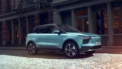 Това може да е първата китайска марка, която ще продава електрически коли в Европа