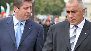Първанов с нови удари срещу кабинета