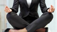 5 упражнения, които можем да правим тайно в офиса