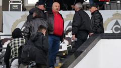 Венци Стефанов: Съсредоточаваме се върху битката за оцеляване
