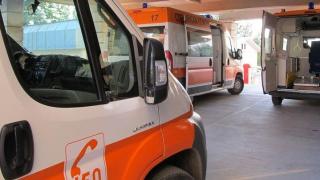 Спешната помощ в Плевен получи две нови линейки