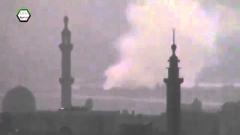 Израел удари с ракети до военна база край Дамаск