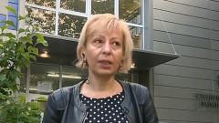 """Кметицата на """"Подуяне"""" изненадана от ареста на Лилия Геринска"""