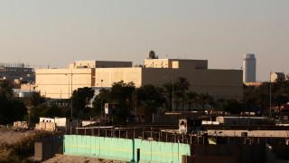Пак обстреляха американското посолство в Багдад