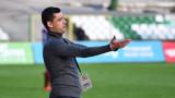 Александър Томаш: В България всички разбират от футбол, политика и жени