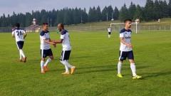 Верея ще изиграе още две контроли в Марибор
