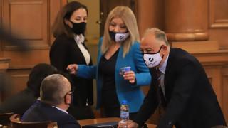 ДБ иска ново извънредно заседание на парламента