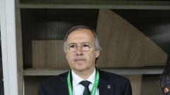Дерменджиев не се притеснява от липсата на българи в Лудогорец