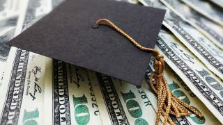 Как данъкоплатците в САЩ ще изгорят със студентски заеми за $435 милиарда