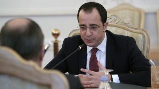 Гърция и Кипър разшириха съюза си с включване на Армения