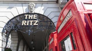 Съпругата на бивш Емир на Катар е придобила лондонския хотел Ritz