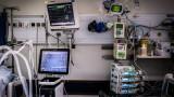 Русия забрани респираторите в болниците