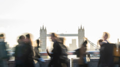 Лондон губи £9,5 млрд. годишно заради Brexit