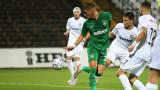 Сотириу вкарва гол на всеки 66 минути, няма друг в efbet Лига с такъв коефициент