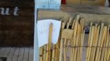 """Незаконни строежи """"изникнаха"""" на плаж Кабакум край Варна"""