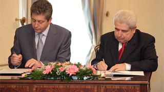Кипър ни помага за връщане на пари от еврофондовете