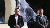 Юлиан Ангелов не вижда смисъл в упражнение с оставки във ВМРО