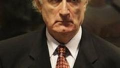 Караджич осъден, дори Трибуналът да се разпадне