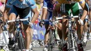 Ерик Цабел спечели четвъртият етап от Обиколката на Испания.