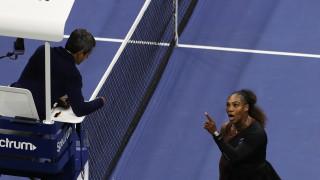 От ITF защитиха Карлош Рамош за скандала, който предизвика Серина Уилямс
