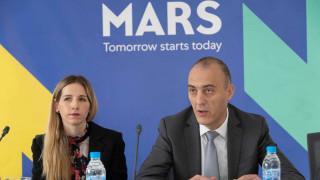 Производителят на Orbit и Snickers пуска 4 нови продукта в България през 2019-а