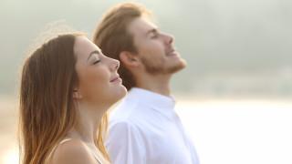 Защо е добре да дишаме през носа