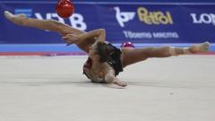 Александра Солдатова води на топка преди финала довечера