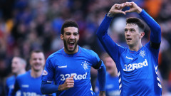 Рейнджърс победи Селтик с 1:0 в дербито на шотландския футбол