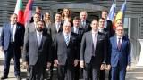Спортните министри и футболните федерации на България, Румъния, Гърция и Сърбия се събират в Солун