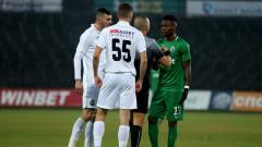 Кошмарът се повтори – нов гол в последната секунда обърка сериозно плановете на Лудогорец