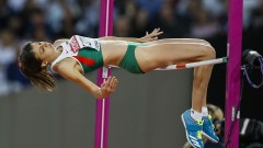 Мирела Демирева ще се бори за медал тази вечер
