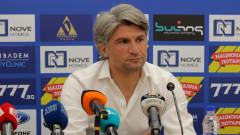 Ивайло Петков: Левски ще вземе двама-трима нови през зимата, рано е да се правят изводи за привлечените през лятото