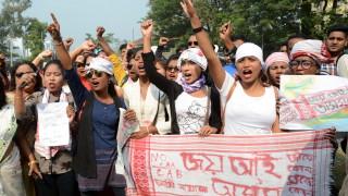 Индия разтърсена от протести и насилие срещу закона за гражданството