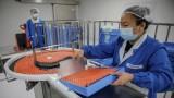 Многомилионният Шъдзяджуан в Китай е блокиран заради COVID-19