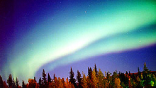 """В Швеция започват въздушен туризъм с """"лов"""" на  полярни сияния"""