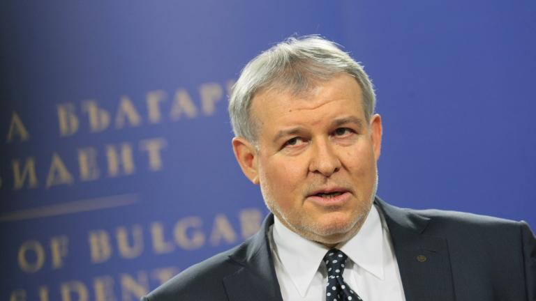 СДС разговарят в сряда с ГЕРБ за евроизборите