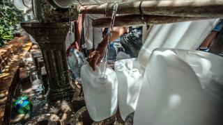 Водна криза убива интереса към най-скъпите жилища в Африка