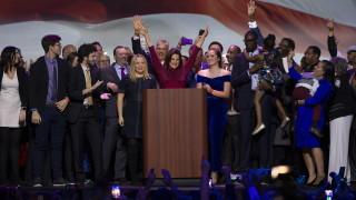 Междинните избори в САЩ: Пет основни неща, които научихме