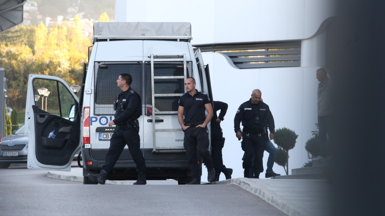 Сигнал за бомба евакуира пациенти в пловдивската болница