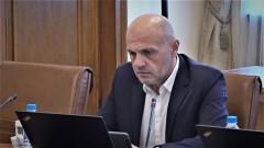 За инвестиции по-близо до гражданите, настоя Томислав Дончев
