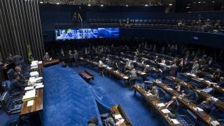 Сенатът на Бразилия замрази увеличаването на правителствените разходи за 20 г.