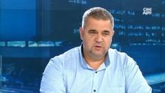 Спас Ташев: Страната ни е твърде пасивна за Северна Македония