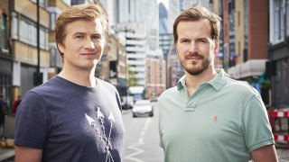 Конкурентът на Revolut, който току-що създаде двама нови милиардери в Европа