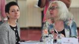 Дора Милева: Оценката на ПФК ЦСКА АД вече е готова
